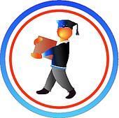 Graduated work