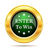 enter to win icon - photo #17