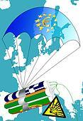 Euro crisis in the European Union
