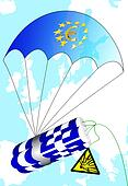 Greece and the Euro crisis
