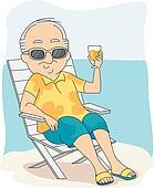 Retirement Vacation