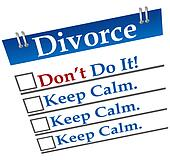 Divorce Don%u2019t Do It