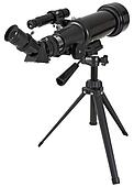 Astronomy telescope with tripod