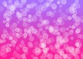 Bright pink dot background