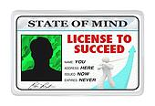License to Succeed - Permission for a Successful Life