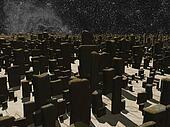 Ancinet Graveyard Ruins