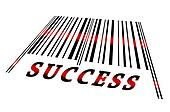 Success on barcode