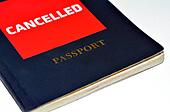 Cancelled Passport