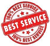 Best service