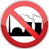 agains nuclear power