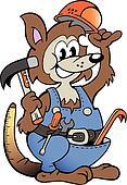 Kangaroo Handyman