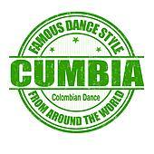 Cumbia stamp