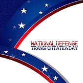 National Defense Transportation Day