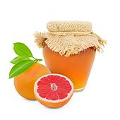 Grapefruit product
