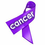 Cancer Ribbon Awareness Hope Cure Medical Reserach Fundraising