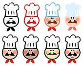 Different Chef Icon