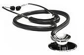 black Stethoscope