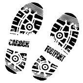 carbon foot print shoe