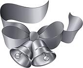 Silver Wedding Bells