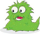 Virus Bacteria