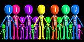 A Diverse Workforce