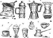 Coffee ware