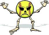 Monster Softball