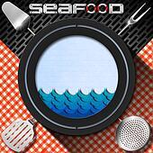 Seafood - Menu Template