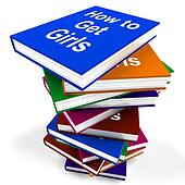 How To Get Girls Book Stack Shows Improved Score With Chicks