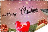 Christmas Card, Christmas Greetings