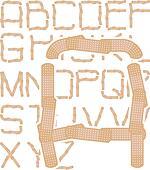 plaster_alphabet
