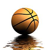 Basketball Reflections