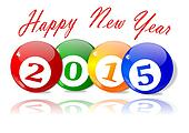 Wishes for the New Year 2015