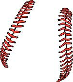 Baseball Laces or Softball Laces Ve