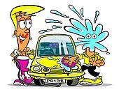 car wash.WBG