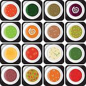 soup icons