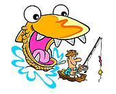 Big fish.WBG.