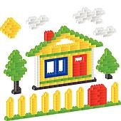 Constructor house