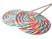 Lolly pop perspective