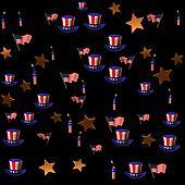 USA Birthday.