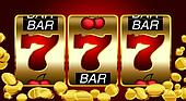 777 - Success in the Slot Machine