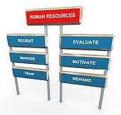3d human resources