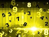 Mathematics Education Indicates Educated Study And Learn