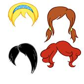 wigs for woman