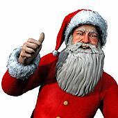 Santa Says YES!