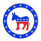 demokrats banner
