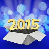 Surprising 2015