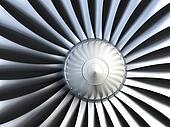 Turbo jet engine