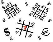 Dollar-Euro ... Whose turn now?