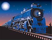 Twilight Train